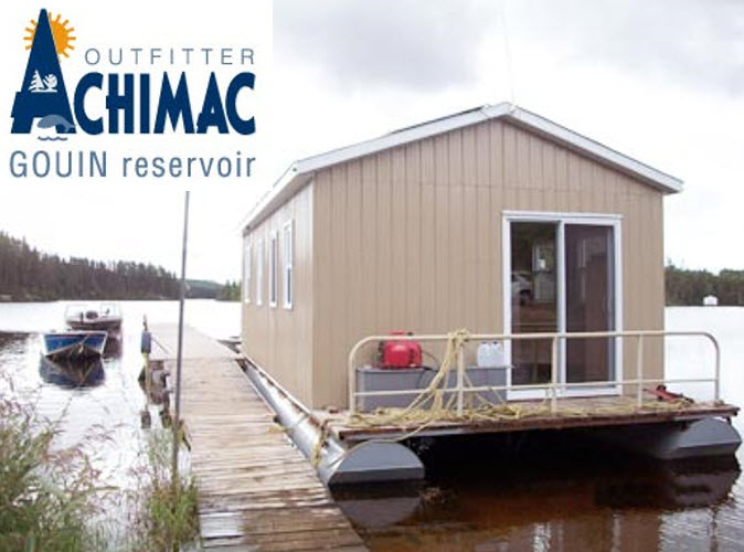 Achimac Outfitter